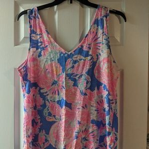 Lilly Pulitzer Tank Top